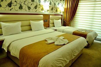 Mesopotamia Hotel - dream vacation