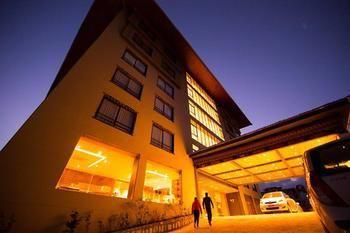 Ariya Hotel - dream vacation