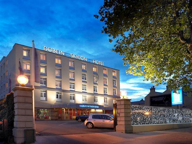 Dublin Skylon Hotel - dream vacation
