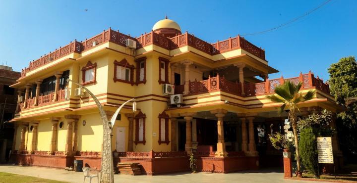 Hotel Siddhartha Palace - dream vacation