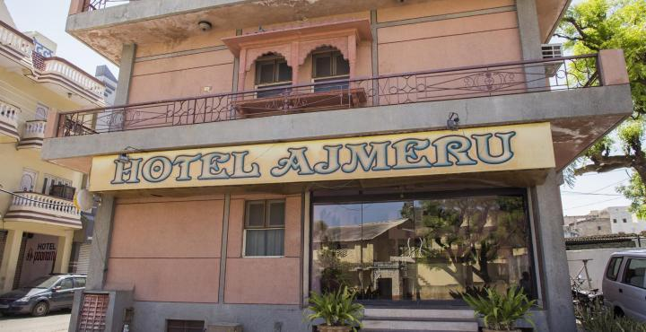Hotel Ajmeru - dream vacation