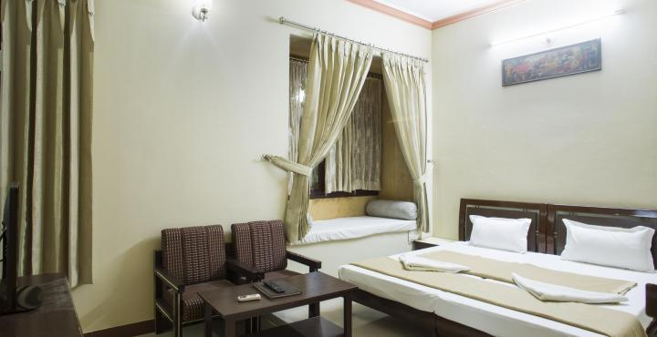 Hotel Priya Jaisalmer - dream vacation