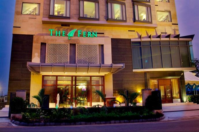 The Fern - An Ecotel Hotel - dream vacation