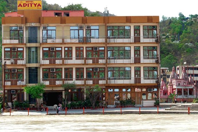 Hotel Aditya Sheraton - dream vacation