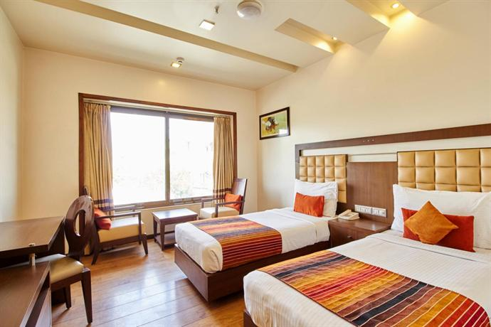 The Legend Inn Nagpur - dream vacation