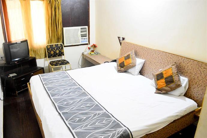Hotel Rama Inn - dream vacation