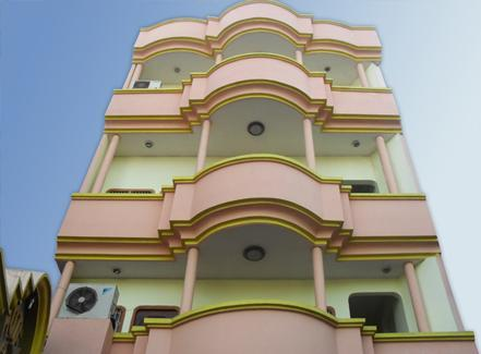 Hotel Divya - dream vacation