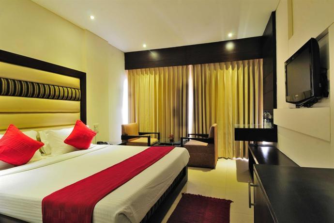 Hotel Landmark Chandigarh - dream vacation