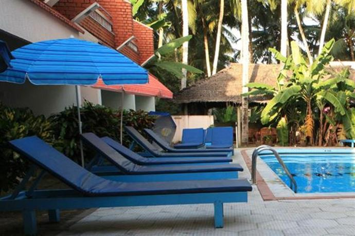 Thushara Hotel - dream vacation