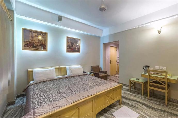 Hotel Komfort Suites - dream vacation