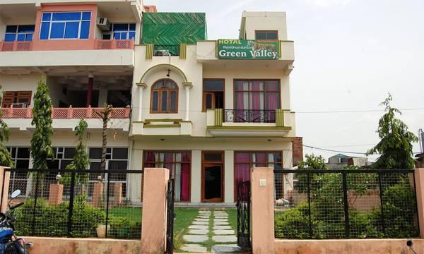 Hotel Green Valley Sawai Madhopur - dream vacation