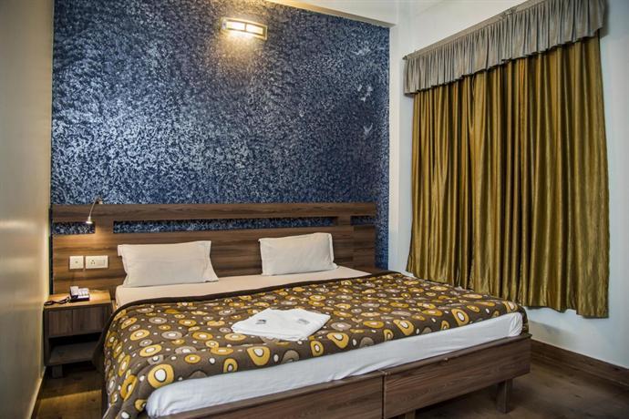 Hotel Global Inn Lucknow - dream vacation