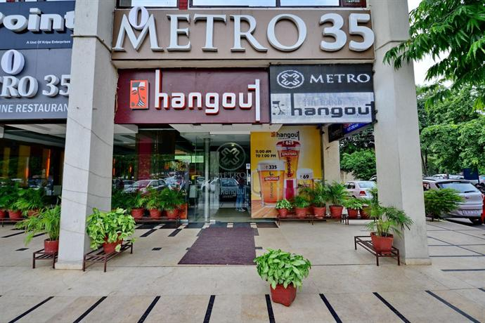Hotel Metro 35 - dream vacation