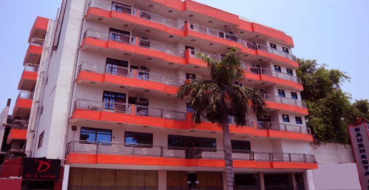 Saubhagya Inn - dream vacation