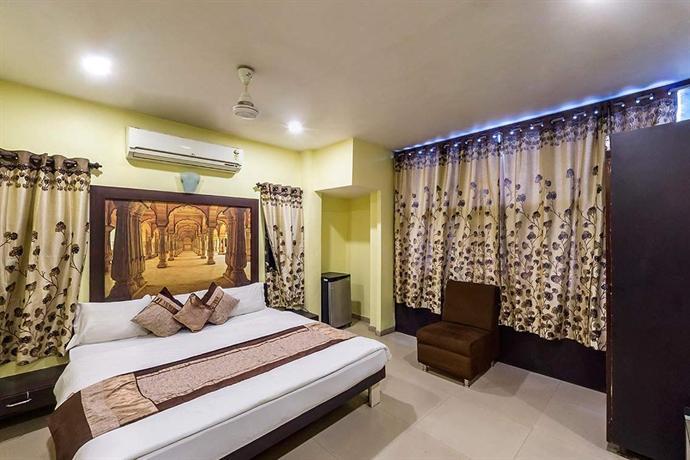 Hotel Muskan Palace - dream vacation