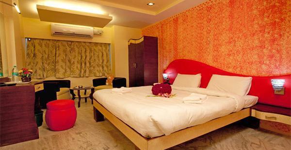 Hotel Islander Inn - Port Blair - dream vacation