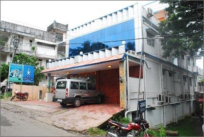 Hotel Nakshatra Inn Port Blair - dream vacation