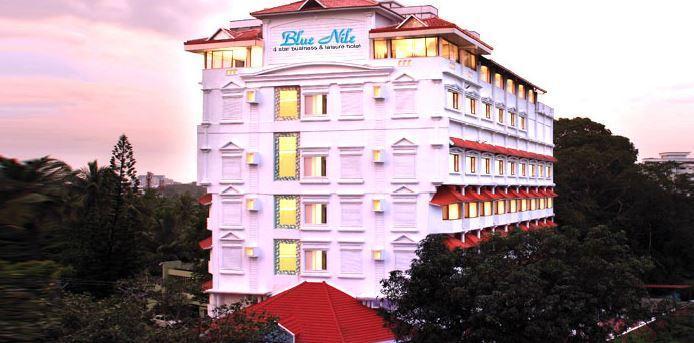 Hotel Blue Nile - dream vacation