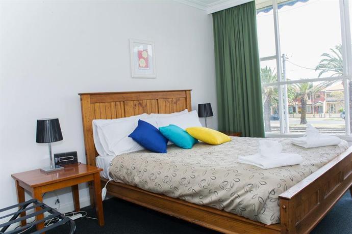 Photo: Alexander Motor Inn and Apartments