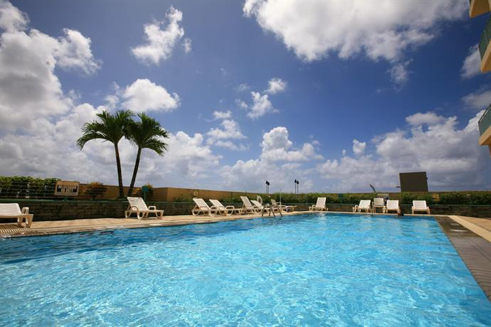 Holiday Resort & Spa Guam - dream vacation