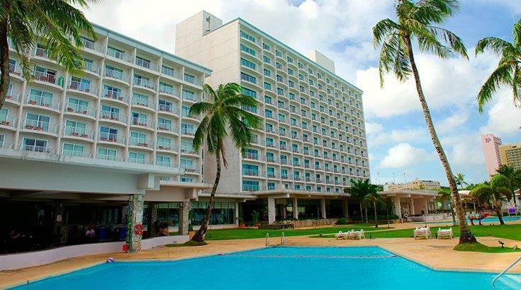 Fiesta Resort Guam - dream vacation