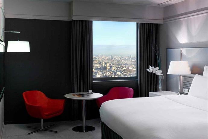 Pullman Paris Montparnasse - dream vacation