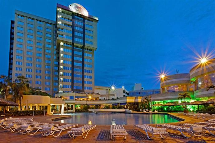 Crowne Plaza Hotel Maruma Hotel & Casino - dream vacation