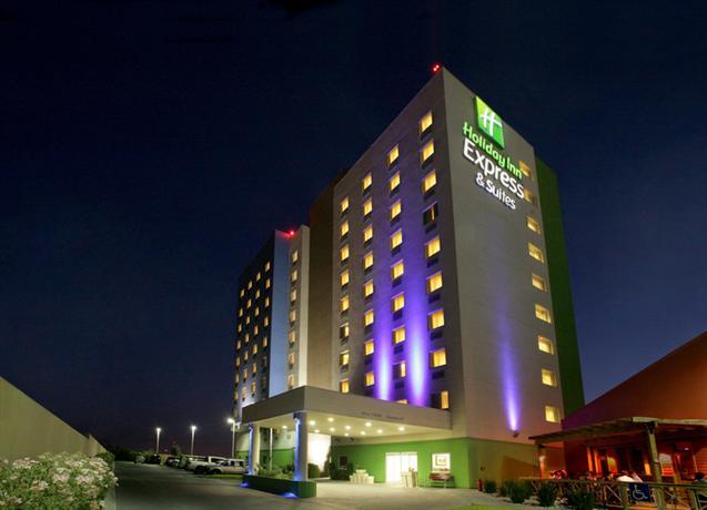 Holiday Inn Express Hotel & Suites Monterrey Aeropuerto - dream vacation