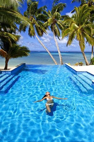 Little Polynesian Resort Rarotonga - dream vacation