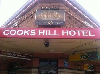 The Cooks Hill Hotel - dream vacation