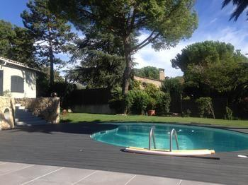 Modern Grasse house - dream vacation