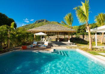 Marguery Exclusive Villas - Mauritius - dream vacation