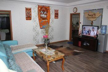 Sara\'s Guest House - dream vacation