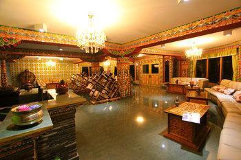 RKPO Green Resort - dream vacation