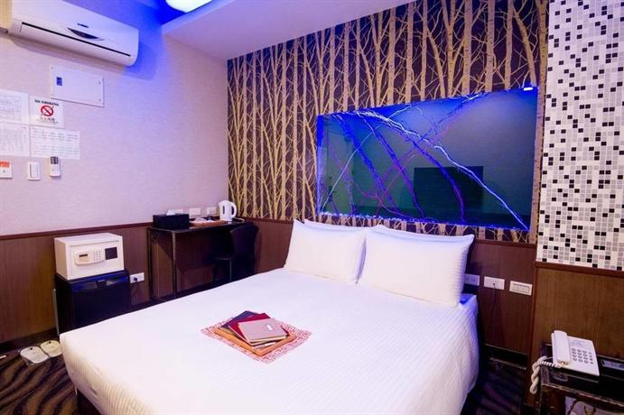 Go Sleep Hotel Hankou - dream vacation