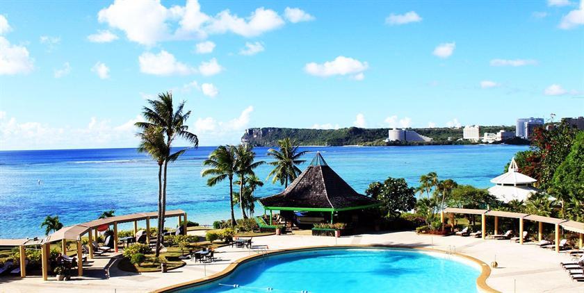 Pacific Star Resort & Spa - dream vacation