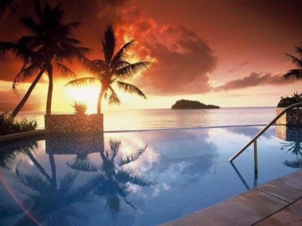 Santa Fe Hotel Tamuning - dream vacation