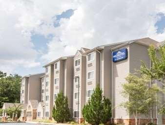 Microtel Inn & Suites by Wyndham Saraland North Mobile - dream vacation