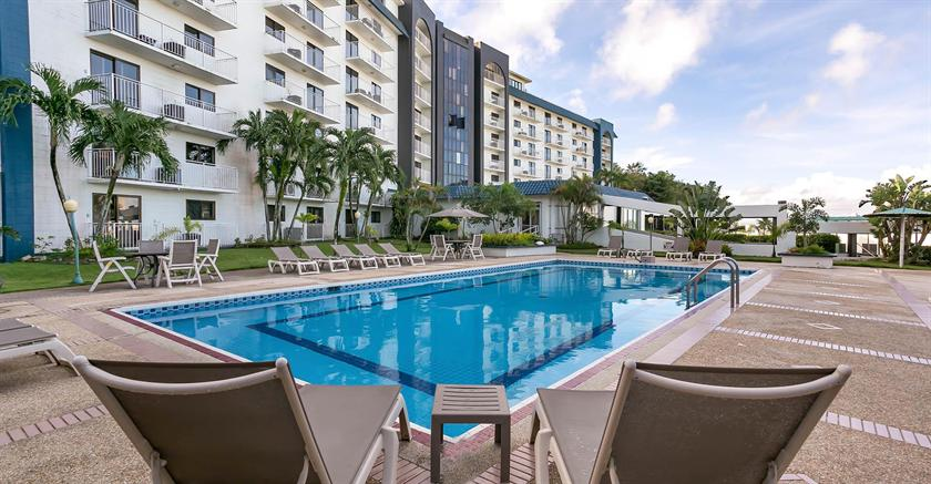 Oceanview Hotel & Residences - dream vacation