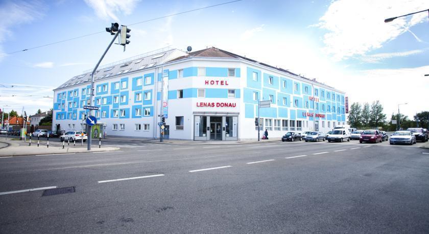 Hotel Lenas Donau - dream vacation
