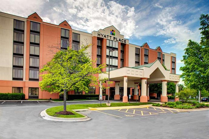 Hyatt Place Birmingham Inverness - dream vacation