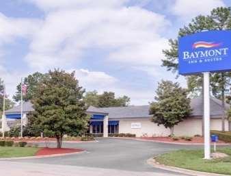 Baymont Inn & Suites Augusta Fort Gordon - dream vacation