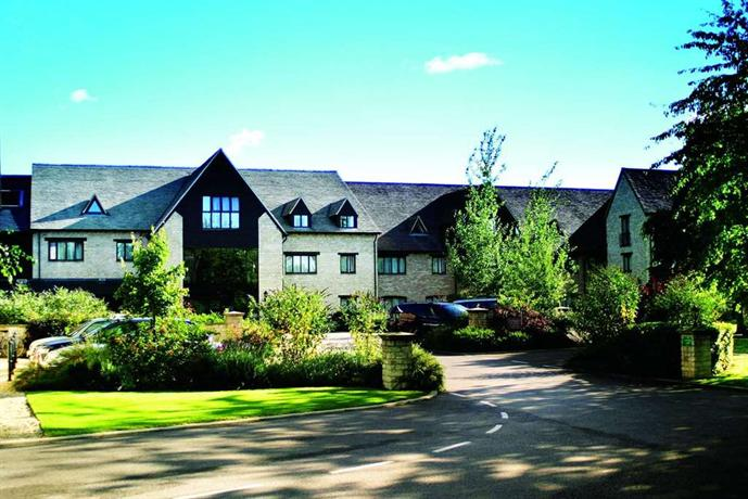 Oxford Spires Hotel - dream vacation