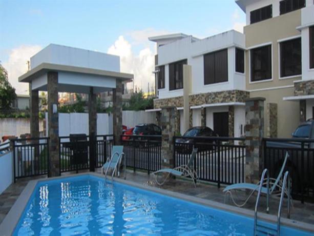 Tumon Bel-Air Serviced Apartments - dream vacation