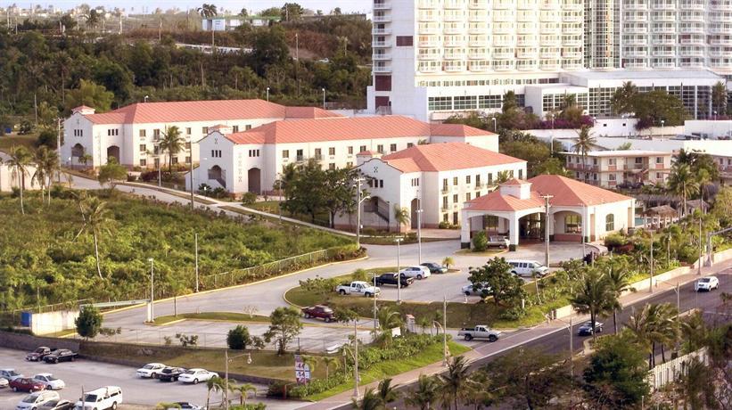 Garden Villa Hotel - dream vacation