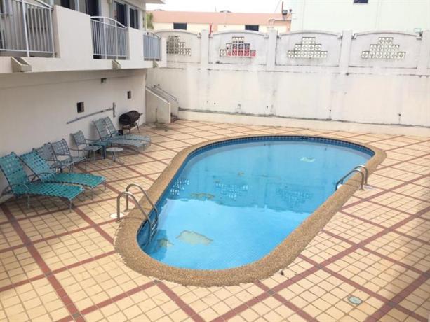 Guam Airport Hotel - dream vacation