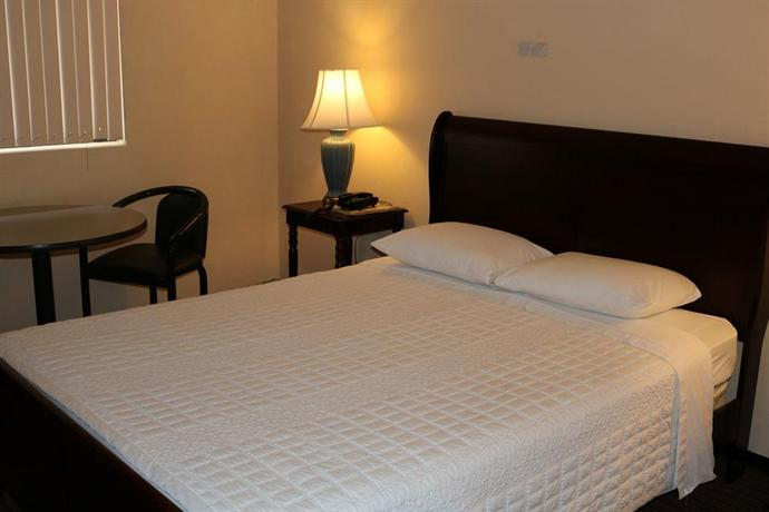 Harmon Loop Hotel - dream vacation