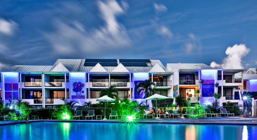 Mercure St Martin Marina & Spa - dream vacation