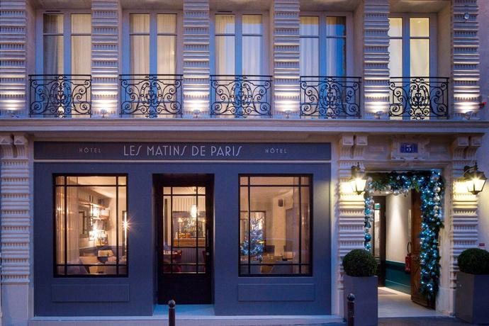 Hotel Les Matins De Paris - dream vacation