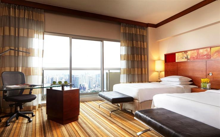 Swissotel The Stamford - dream vacation